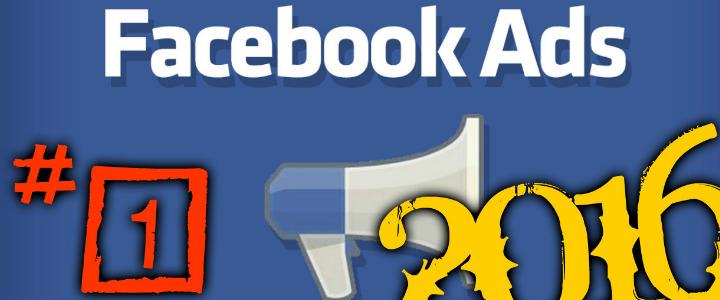 cómo hacer campañas con Facebook Ads