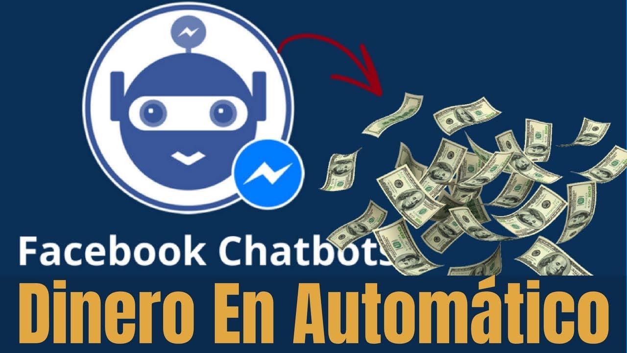 Como Ganar Dinero Con Los Chatbots De Facebook | Preguntas y Respuestas | Francisco Bustos