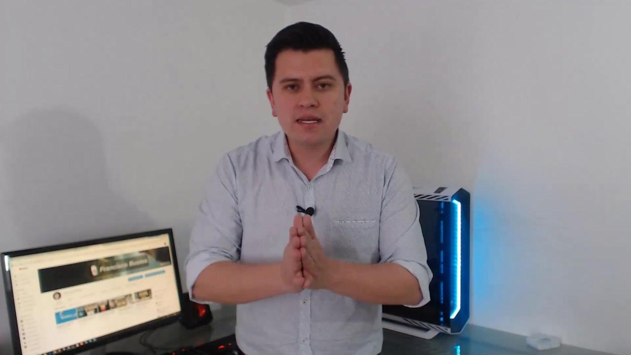 Haz Esto Para Ganar Dinero Por Internet (Truco Revelado) | Francisco Bustos