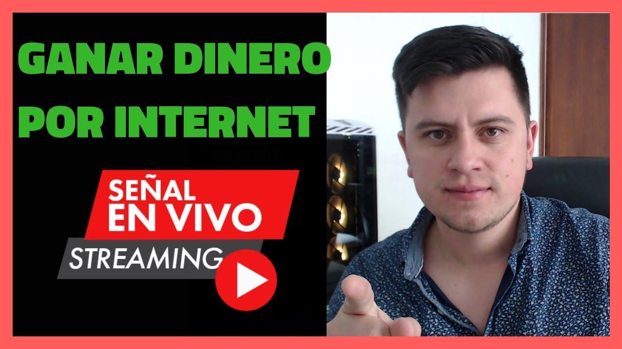Como GANAR DINERO POR INTERNET Sin invertir #3 Pasos Fundamentales | Francisco Bustos