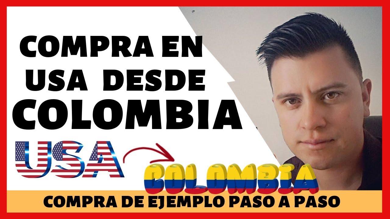 ✈ Cómo Comprar En Usa Desde Colombia | Monitor AORUS AD27QD | Francisco Bustos