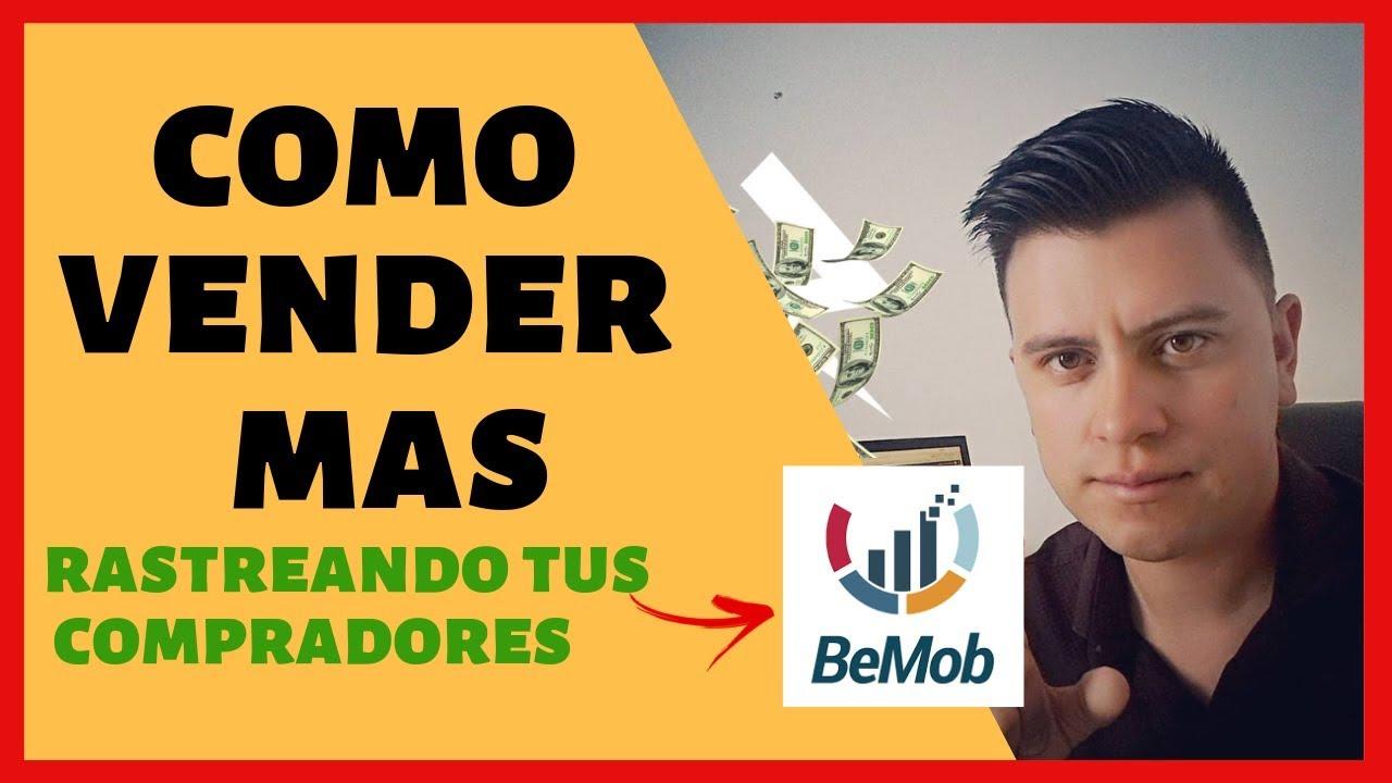 💲COMO VENDER MAS 💰 RASTREANDO TUS COMPRADORES | BEMOD ESPAÑOL| FRANCISCO BUSTOS